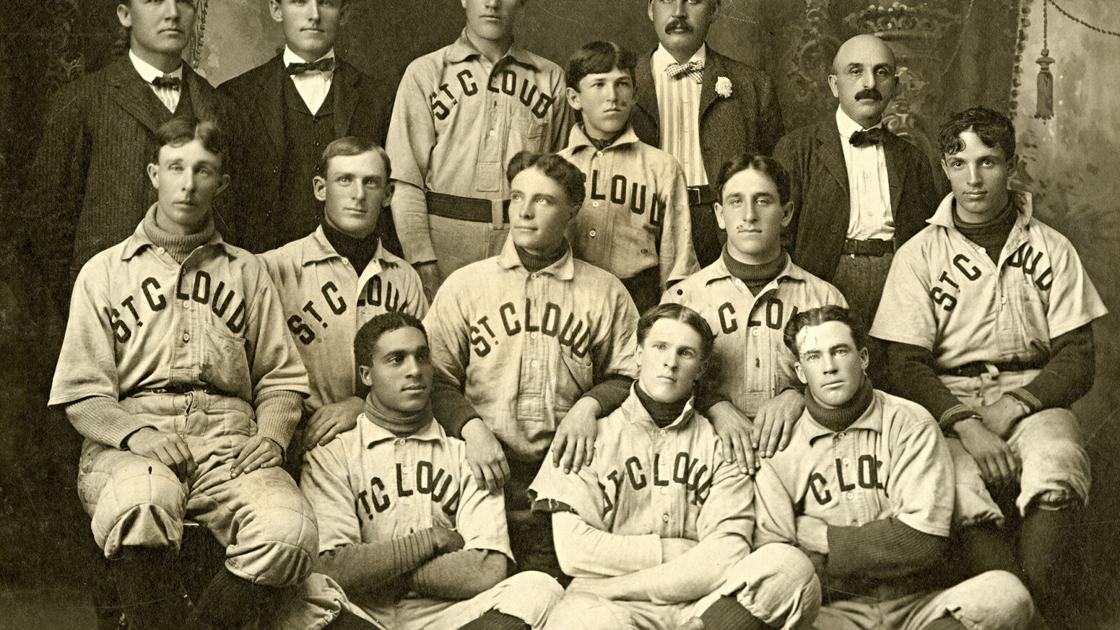 COLUMN: Walter Ball versus Joseph Wolf Club